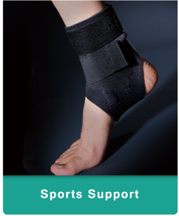 Sports Support