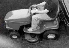 fushing-lawnmower