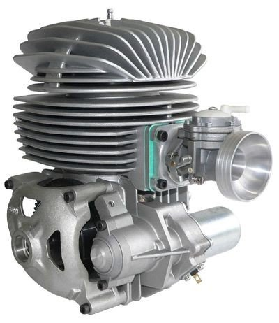 Yamaha Racing Kart Engines